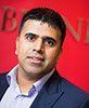 Sonio Singh, Corporate and Commercial partner at DBF Law