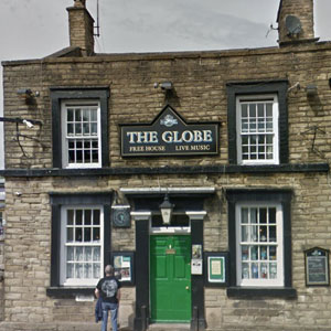 The Globe Glossop