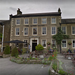 The Royal Hotel, Hayfield