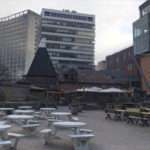The Oast House, Spinningfields