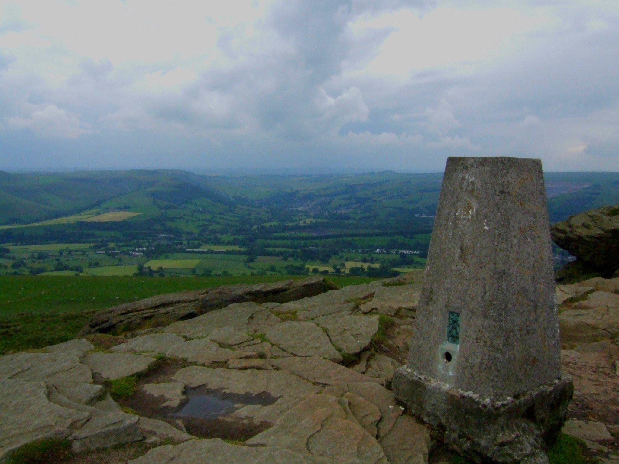 Win Hill, The High Peak
