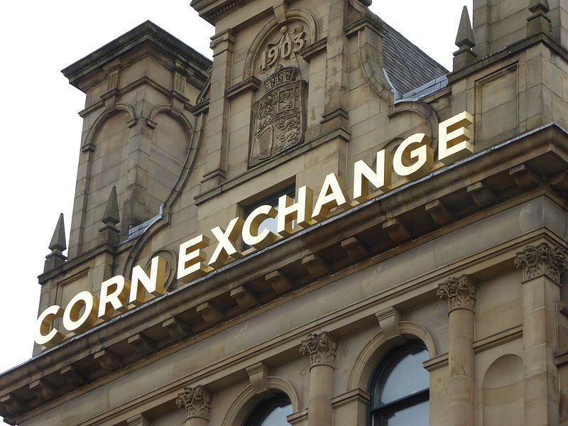 Alston Bar & Beef, Corn Exchange Manchester